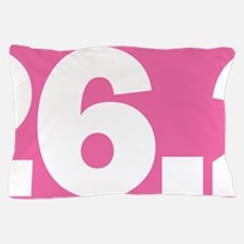 26.2 Oval Pillow Case