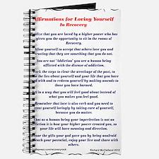 9x12AffirmationsTribal Journal