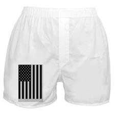 Sub Flag-Tactical_aphotokeychain Boxer Shorts