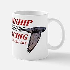 PIGEON RACING Mug