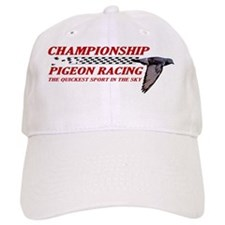 PIGEON_sticker Baseball Cap