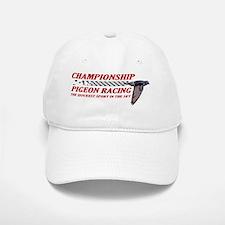 PIGEON_sticker Cap