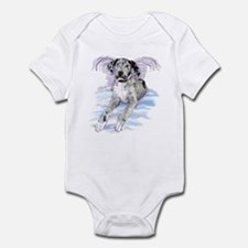 Merle Dane Angel UC Infant Bodysuit