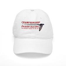PIGEON OVAL Cap