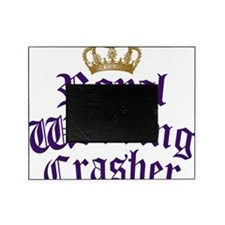 royal-wedding-crasher Picture Frame