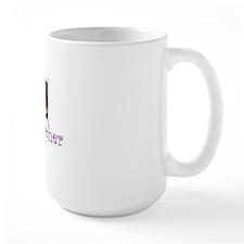 sonographer pink 2 Mug