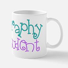 Sonography Student Mug