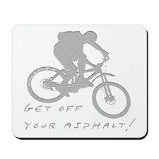 10x10_mtb_asphalt Mousepad