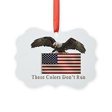 dont_run_eagle3x Ornament