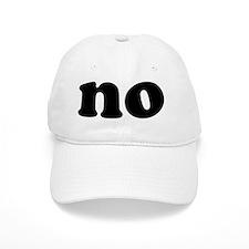 noblack Baseball Cap