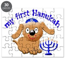 first-hanukah Puzzle