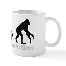 Teaparty Evolution-2 Mug
