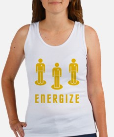 energize05 Women's Tank Top