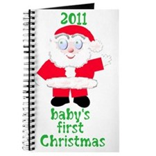 first-christmas_ornament Journal
