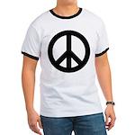 Peace / CND Ringer T