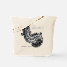 2011_Snot_Otter_Festival_4.0DARK Tote Bag