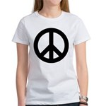 Peace / CND Women's T-Shirt
