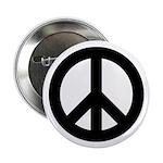 Peace / CND Button