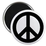 Peace / CND Magnet