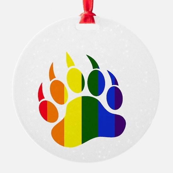 Got Fur Ornament