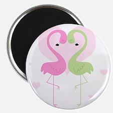 flamingos cp1 Magnet
