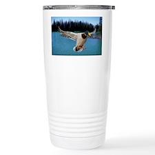 Mallard Duck Travel Mug