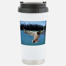 Mallard Duck Travel Mug