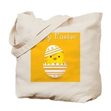 easterchick3 Tote Bag