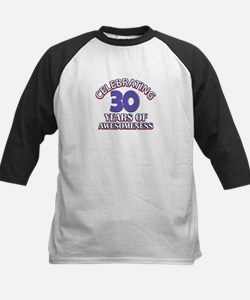 Awesome at 30 birthday designs Tee
