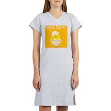easterchick2 Women's Nightshirt