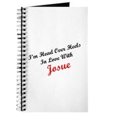 In Love with Josue Journal