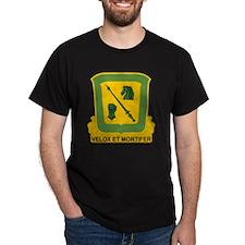 18th Cavalry Regiment T-Shirt