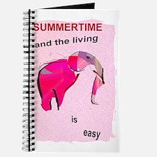 elephant_summertime Journal