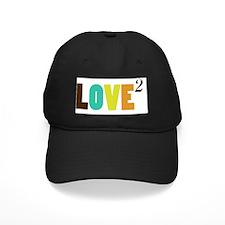 lovesquared Baseball Hat