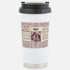Best and Co Stainless Steel Travel Mug