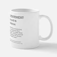 pro statement Mug
