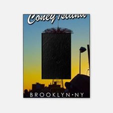 Poster-Coney-Parachute Picture Frame