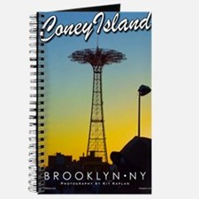 Poster-Coney-Parachute Journal