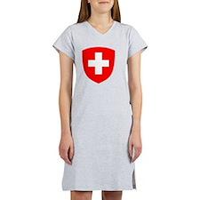 switzerland2b Women's Nightshirt