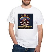 meester-bunny-TIL Shirt