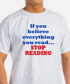 reading_rnd1 T-Shirt