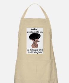 The Proposition - BBQ Apron