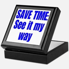 save-time2 Keepsake Box