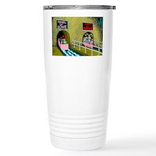 Tunnels Travel Mug
