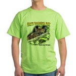 Cougar Green T-Shirt