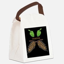 Untitled-6 Canvas Lunch Bag