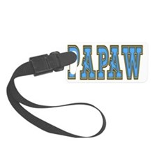 PAPAW Luggage Tag