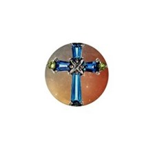 Blue_Cross_Stars_78_iPad Mini Button