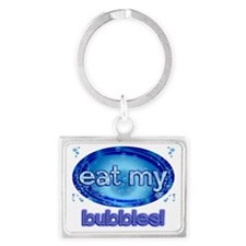 eatmy Landscape Keychain