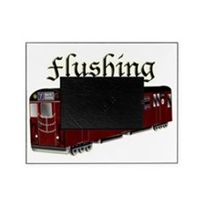 Flushing1 Picture Frame